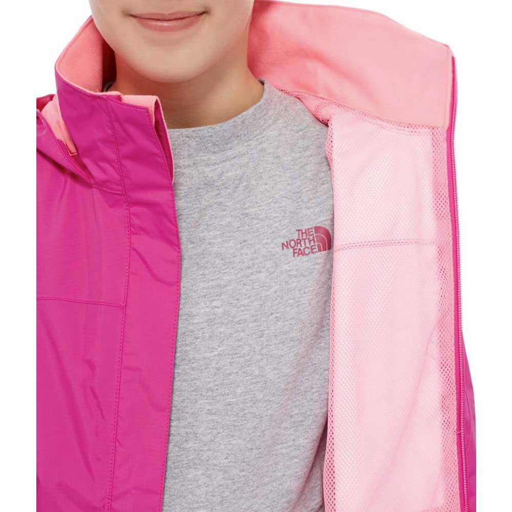 ... The north face Resolve Reflective Girls fa9c5434c