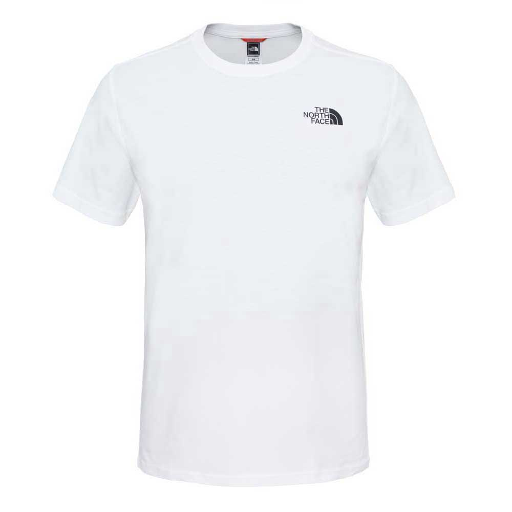 The north face Simple Dome Short Sleeve T-Shirt
