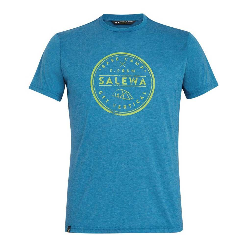 Salewa Base Camp Dri-Release S/S