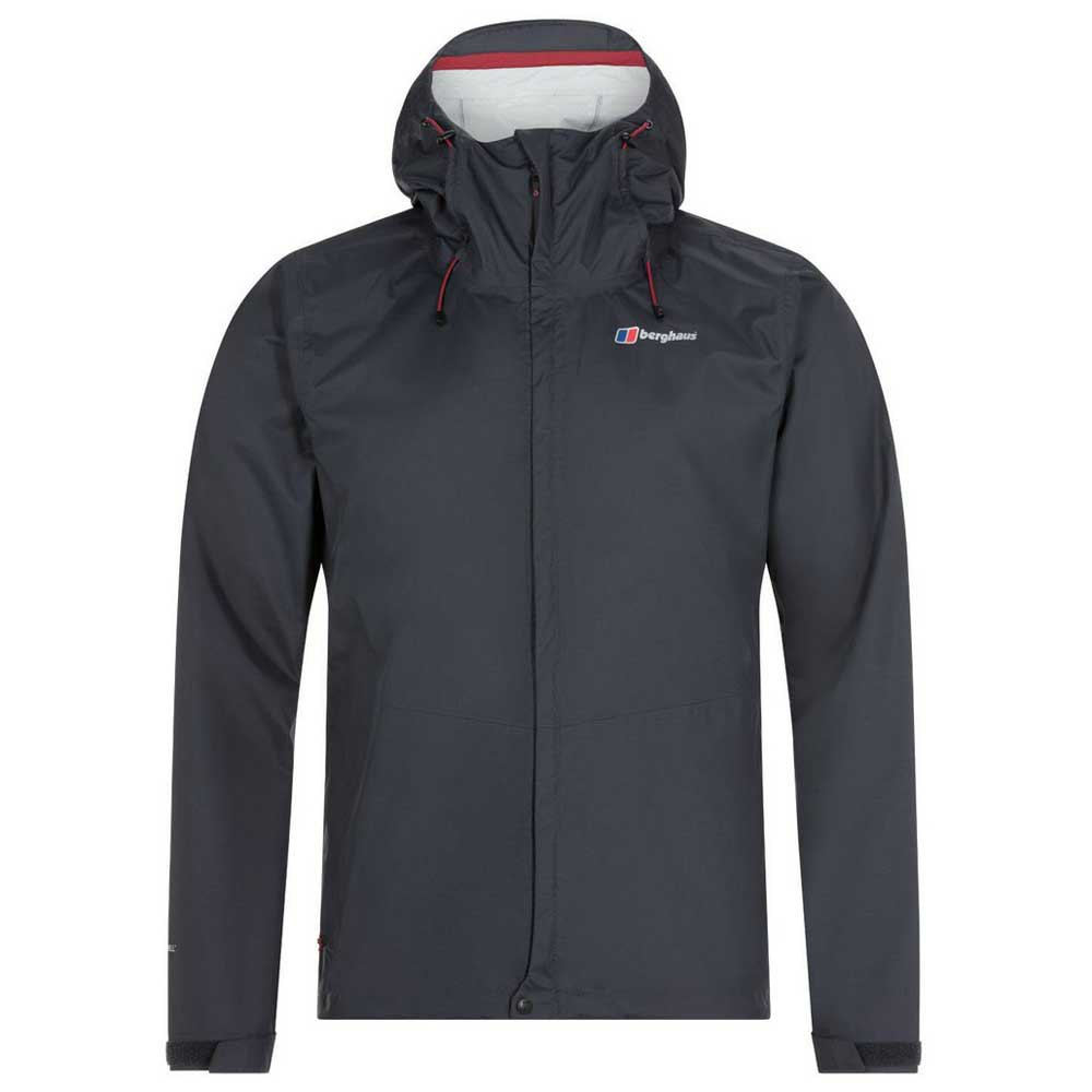 Berghaus Deluge Vented