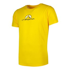 La sportiva Footstep Short Sleeve T-Shirt