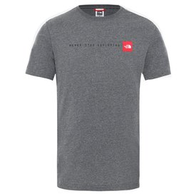 The north face Never Stop Exploring Short Sleeve T-Shirt
