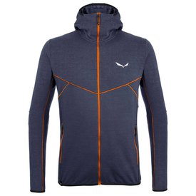 Salewa Light Micro Polarlite Fleece