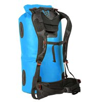 Sea to summit Hydraulic Dry Bag with Harness 90L