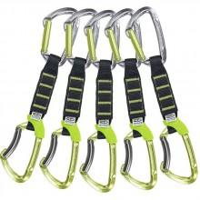 Climbing technology Lime Set NY Pro Pack Anodized 5 Units
