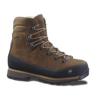 Trezeta Top EVO Leather Hiking Boots