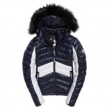 Superdry Offshore Luxe Chevron Fuji