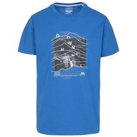 Trespass Downhill Short Sleeve T-Shirt