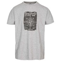 Trespass Course Short Sleeve T-Shirt