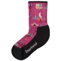 smartwool-hike-light-summer-nights-print-crew-socks