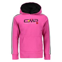 Cmp Girl Sweat Fix Hood