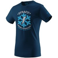 Dynafit Graphic Cotton