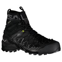Salewa Wildfire Edge Mid Goretex
