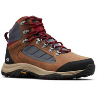 Columbia 100MW Mid Outdry