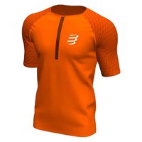 Compressport Trail Fitted Short Sleeve T-Shirt