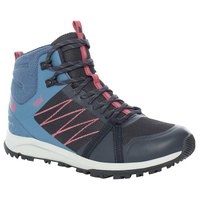 The north face LiteWave Fast Pack II Mid