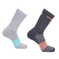 salomon-socks-xa-2-units-socks