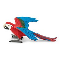 safari-ltd-green-winged-macaw