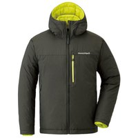 Montbell Colorado Jacket