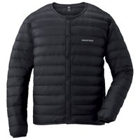 Montbell Superior Down Jacket