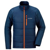 Montbell UL Thermawrap Jacket