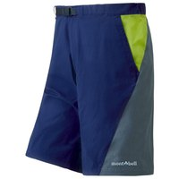 Montbell Canyon Shorts