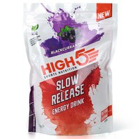 High5 Slow Release 1Kg Black Currant