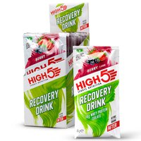 High5 Recovery 60gr 9 Units Berries
