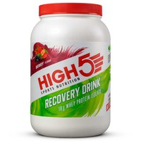 High5 Recovery 1.6kg Berries