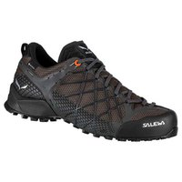 Salewa Wildfire Goretex Hiking Shoes