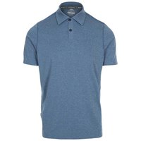 Trespass Bagbydon Short Sleeve Polo Shirt